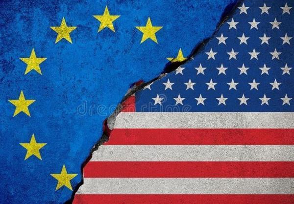 آمریکا در پروژه دفاع مشترک اتحادیه اروپا مشارکت می نماید