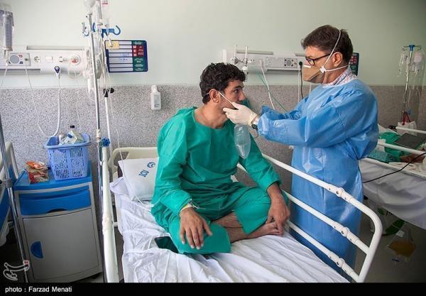 کوشش دستیاران پزشکی در بحران کرونا، به ویژه در درمان بیماران مبتلا به کووید ستودنی است