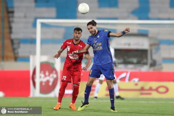 (عکس) توئیت توهین آمیز بازیکن استقلال علیه وزیر ارتباطات!