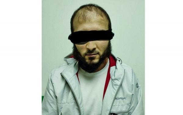 دستگیری دست راست البغدادی در استانبول