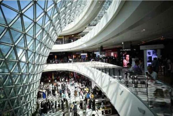 تعهدگرایی چین در راستا احیای تجارت و اقتصاد جهانی