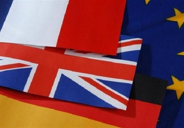 بیانیه تروئیکای اروپا: موفقیت مذاکرات هسته ای تضمین شده نیست