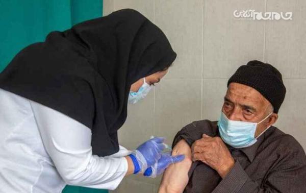 51 درصد سالمندان 75 سال به بالا در آذربایجان شرقی واکسینه شدند