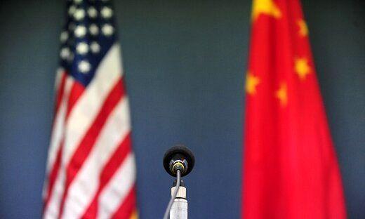نقش مهم ایران در معین چگونگی روابط آمریکا با چین