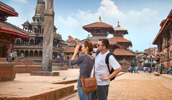معرفی جاذبه های گردشگری نپال