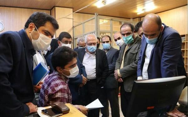 راه اندازی سامانه هوشمند پرونده مجرمان حرفه ای در تهران
