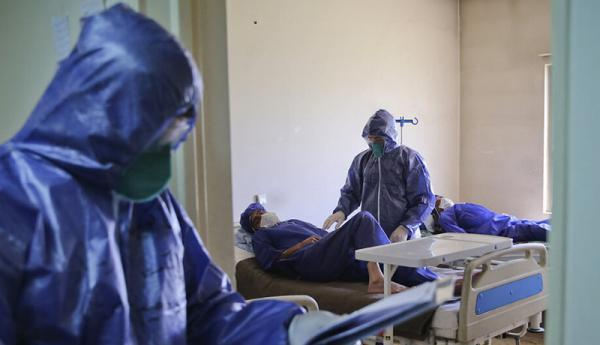 127 قربانی جدید کرونا در کشور، آمار کرونا در ایران 28 خرداد 1400