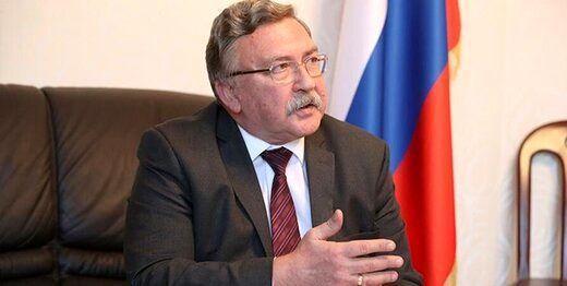 روسیه: امیدواریم دور ششم مذاکرات وین دور آخر باشد