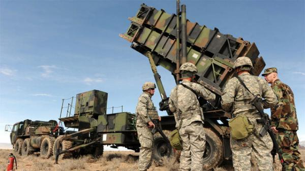 وال استریت ژورنال: آمریکا در حال خارج کردن سامانه های پاتریوت از خاورمیانه است