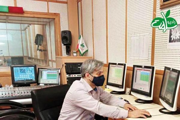 دانشگاه رادیویی برای پزشکان