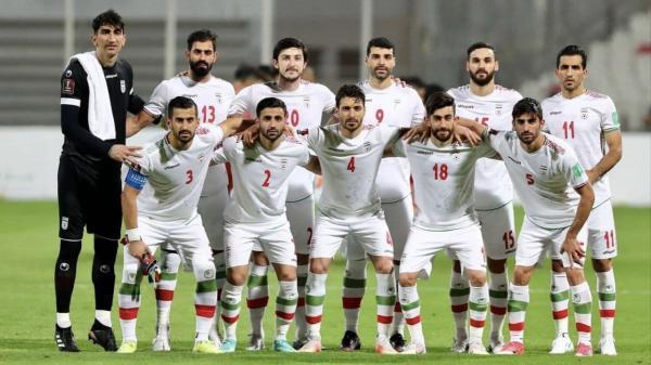 رنکینگ رسمی FIFA برای سید بندی تیم های آسیایی؛ ایران در سید یک