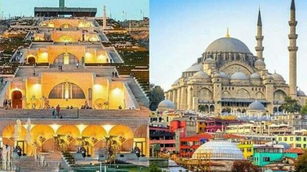 تورهای ارمنستان 40 درصد کاهش یافته، سفر به ترکیه از 6 تا 18 میلیون تومان هزینه دارد