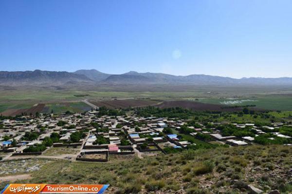 گردشگری روستایی در تیران و کرون توسعه می یابد