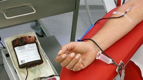 تامین ذخایر خونی در اسرع وقت با سرعت بالا در کرمانشاه