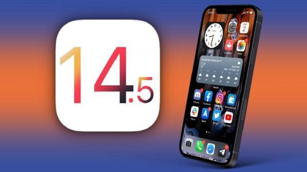 اطلاعات برجسته و مهم از آخرین به روزرسانی iOS 14.5