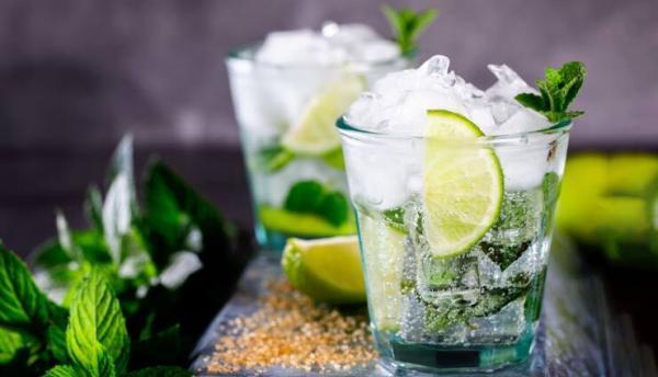 پنج نوشیدنی سبز برای رسیدن به وزن ایده آل