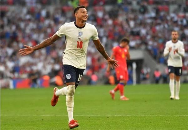 انتخابی جام جهانی 2022، پیروزی قاطع انگلیس با دبل لینگارد، ایسلند از شکست خانگی گریخت