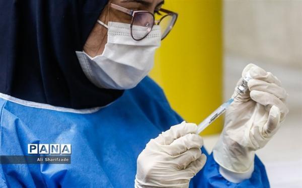 بیش از 10 هزار نفر از کارکنان متروی تهران در مرحله دوم واکسینه شدند