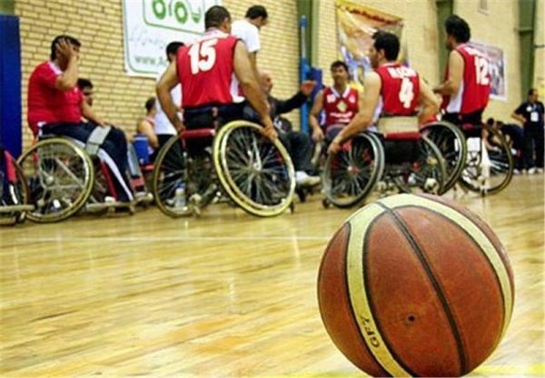 تور ارزان هلند: هلند اولین حریف ایران در تورنمنت بسکتبال با ویلچر ترکیه