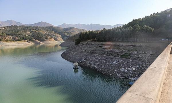 آیا خشکسالی پاییز تمام می گردد؟ ، تهران 110 روز کمبود آب دارد!