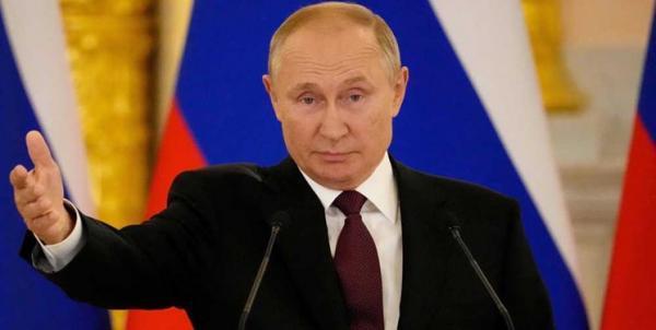 تور روسیه: پوتین حکم ویژه مقابله با کشورهای تحریم های کننده روسیه را تمدید کرد