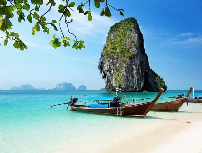 چرا تور تایلند