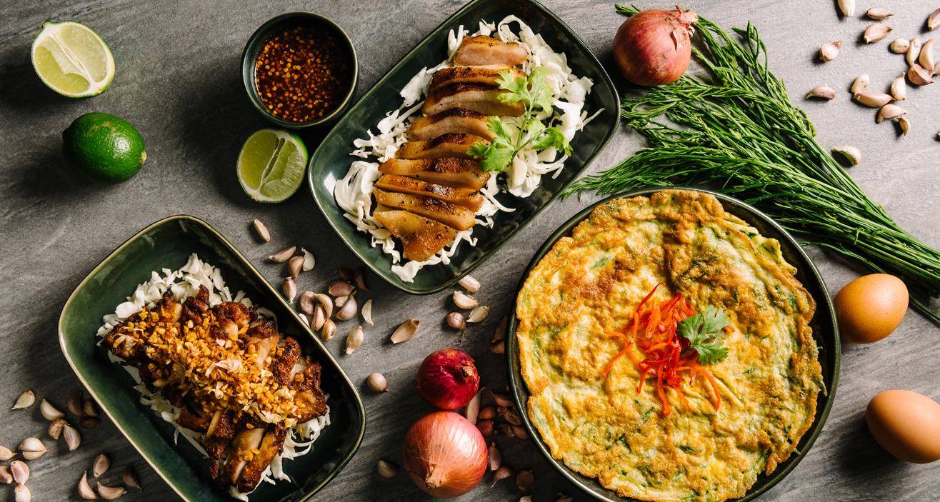 همه چیز درباره غذای تایلندی