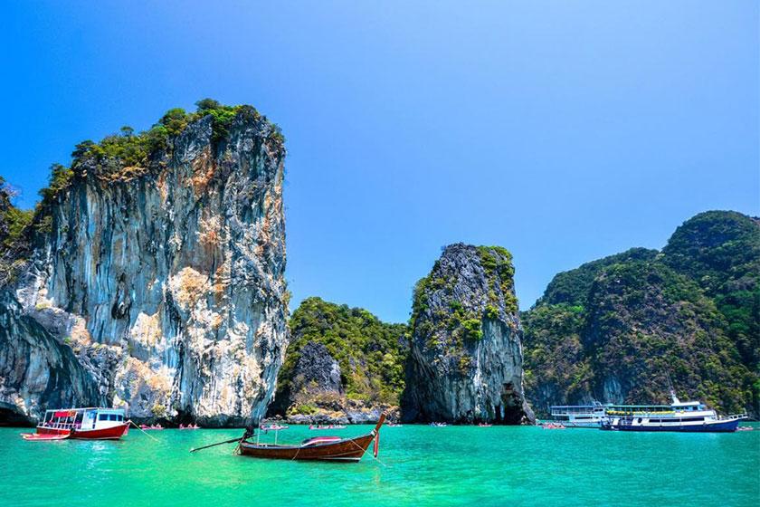 دیدنی های پوکت تایلند